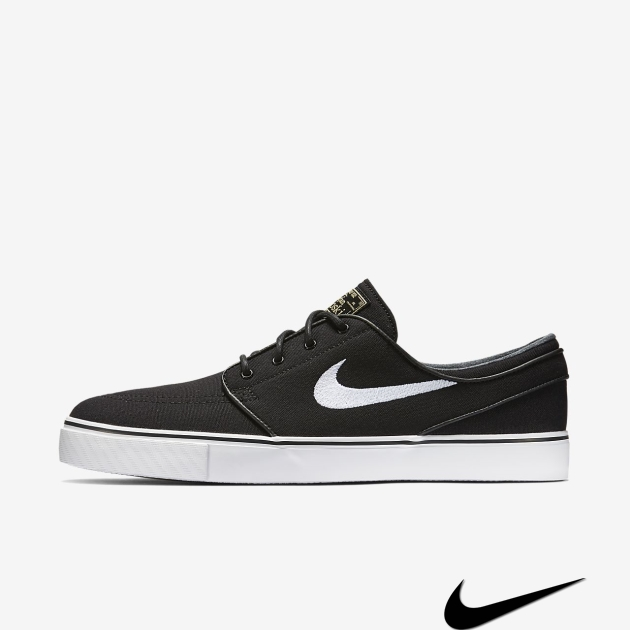 Janoski Canvas