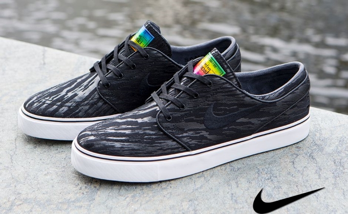 Nike Janoski Limited Edition