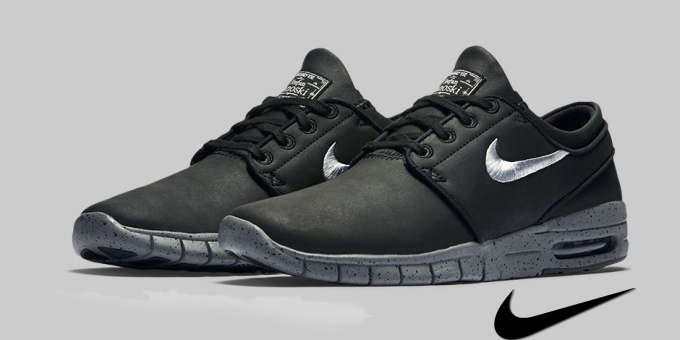 Nike Sb Stefan Janoski Max L Nyc Shoes