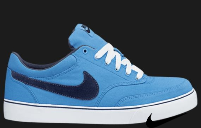 Nike Sb Zoom Air Harbor