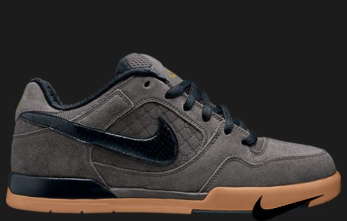 Nike Sb Zoom Air Paul Rodriguez Ii