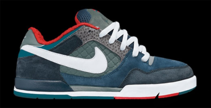 Nike Sb Zoom Air Paul Rodriguez 2