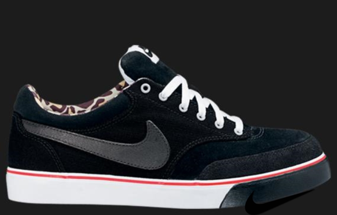 Nike Sb Air Zoom Harbor